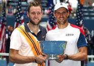Hasil US Open: Mike Bryan Dan Jack Sock Klaim Gelar Grand Slam Kedua Secara Beruntun