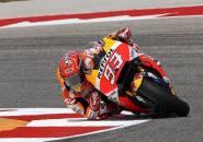 Marquez Akui Sudah Menyerah Sebelum Lorenzo Jatuh