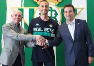 Canales Yakin Real Betis Bisa Wujudkan Mimpi