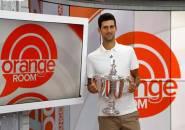 Klaim Dua Gelar Grand Slam, Novak Djokovic Kembali Menjadi Ancaman