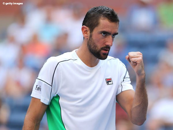 Hadapi AS Di Davis Cup, Marin Cilic Merasa Optimis