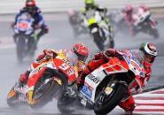 Marquez Pastikan Motor Honda Tak Kalah Saing dengan Ducati