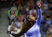 Bagi Stephens Curry, Serena Williams Tangani Situasi Dengan Anggun Dan Berkelas