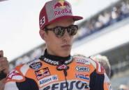 MotoGP Musim Ini Belum Usai, Namun Marquez Sudah Bersyukur. Kenapa?