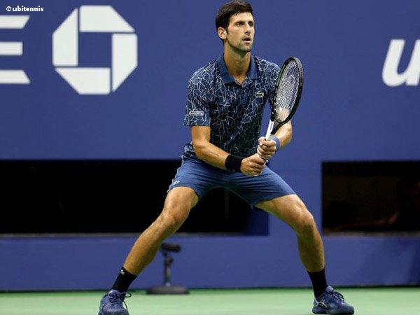 Novak Djokovic Mampu Patahkan Rekor Grand Slam Roger Federer