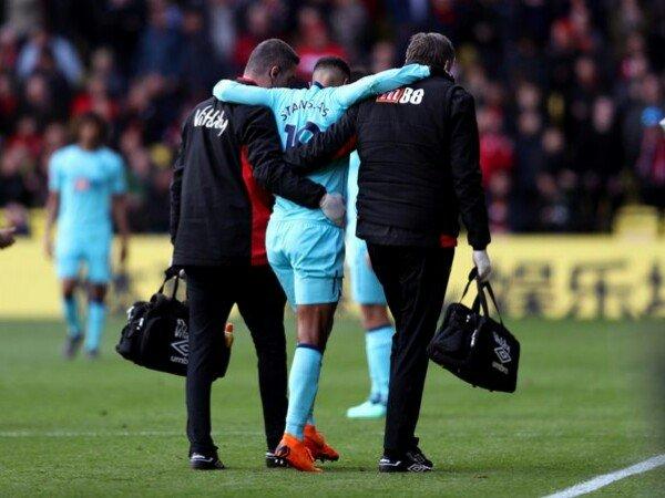 Hadapi Leicester, Bournemouth 'Update' Kondisi Pemain