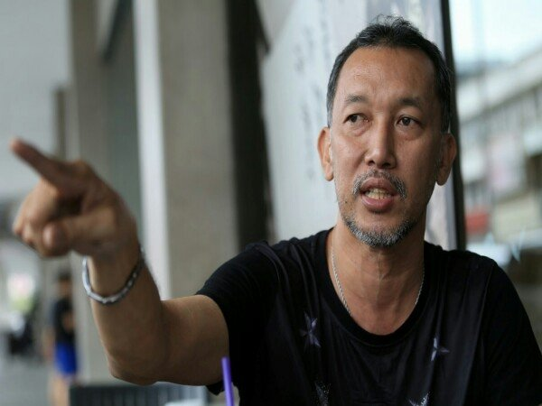 Legenda Bulutangkis Malaysia Kritik Pemain Ganda Putra