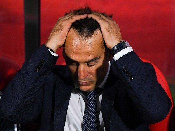 Lopetegui Serang Barcelona dan La Liga Soal Gelar Laga di Miami