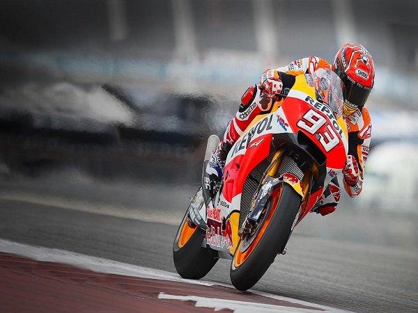 Marquez Jamin Tak Akan Buat Kesalahan di MotoGP Aragon