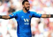 Negeosiasi Dengan Sporting Berlanjut, Wolves Semakin Dekat Rampungkan Masalah Rui Patrício