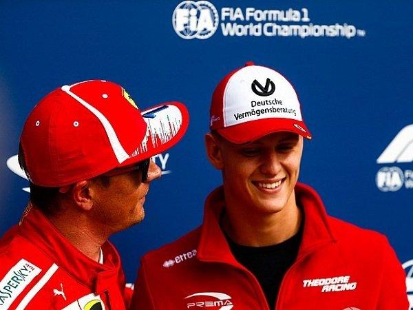 Pintu Ferrari Terbuka Lebar Untuk Mick Schumacher