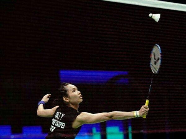 Tai Tzu Ying Kandas di Babak Kedua Japan Open 2018