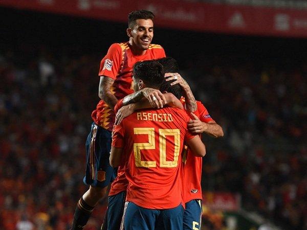 Valverde Berkomentar Soal Dominasi Real Madrid di Timnas Spanyol