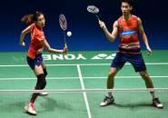 Kalah dari Zheng/Yaqiong, Peng Soon/Liu Ying Akan Balaskan Dendam di China Open