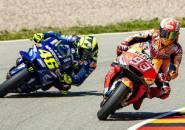 Soal Rivalitas dengan Rossi, Marquez Kembali Tuai Kritik
