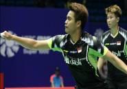 Tontowi/Liliyana Menang Mudah di Babak Pertama China Open 2018
