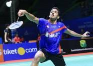Chico Wardoyo Pulangkan Wakil Malaysia di Babak Kedua Bangka Belitung Indonesia Masters 2018