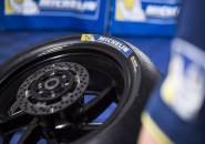 Jelang MotoGP Aragon, Michelin Siapkan Enam Pilihan Ban
