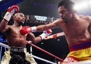 Pacquiao: Saya dan Mayweather Punya Urusan yang Belum Tuntas!