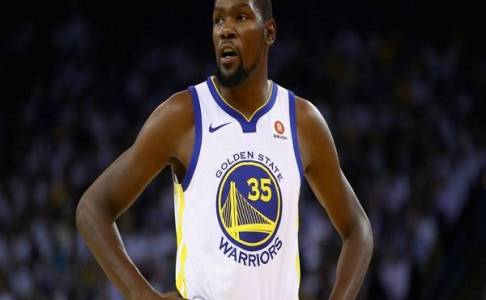 Steve Nash Sebut OKC Thunder Salah Perlakukan Kevin Durant