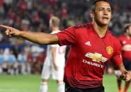 Taktik Mourinho Dituding Jadi Penyebab Sanchez Mandul