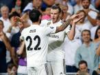 Match Highlight: Real Madrid 3-0 AS Roma, Juara Bertahan Menang Mudah di Bernabeu