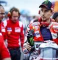 Bukan Faktor Uang, Lorenzo Pindah ke Honda Karena Salah Ducati