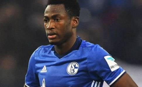 Abdul Rahman Baba Ingin Bayar Kepercayaan Schalke