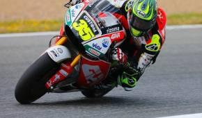 Hasil FP3 MotoGP Aragon: Crutchlow Catatkan Waktu Tercepat