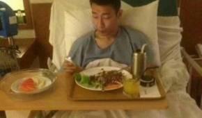 Mengejutkan, Lee Chong Wei Idap Penyakit Kanker