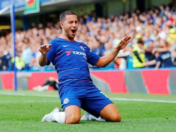 Hazard Bantah Dirinya Kelelahan Saat Hadapi West Ham