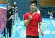Nhat Nguyen: Target Utama Saya Adalah Olimpiade Tokyo 2020
