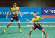 Ingin Tampil di Olimpiade, Aaron Chia/Wooi Yik Yang Makin Bersemangat di Korea Open 2018
