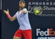 Fernando Verdasco Pupuskan Harapan Andy Murray Di Shenzhen
