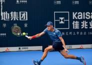 Tampil Memanas, Alex De Minaur Diganjar Satu Tiket Menuju Semifinal Di Shenzhen