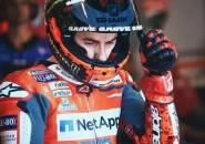 Sindir Ducati, Lorenzo Kecewa Berat Kontraknya Tak Diperpanjang?