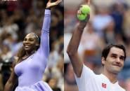 Serena Williams Dan Roger Federer Siap Guncangkan Hopman Cup 2019