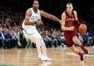 Tanpa Kyrie Irving, Celtics Tak Berdaya di Tangan Cavaliers