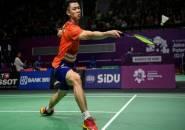 Lee Zii Jia Tumbangkan Andalan Tuan Rumah di Babak Pertama Taiwan Open 2018
