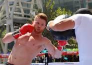 De La Hoya: Laga Canelo vs Golovkin III Belum Dipikirkan