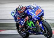 Hasil FP1 MotoGP Thailand: Vinales Asapi Rossi Jadi Tercepat