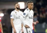 Prakiraan Susunan Pemain Deportivo Alaves Kontra Real Madrid