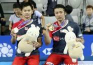 Jepang Tempatkan Tiga Wakil Ganda Putra di Peringkat 10 Besar Dunia BWF