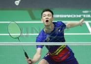 Kandaskan Chou Tien Chen, Lee Zii Jia Lolos ke Final Taiwan Open 2018