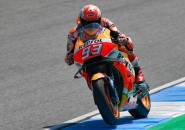 Raih Pole Position di Thailand, Marquez Catat Sejarah Unik MotoGP