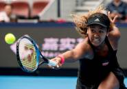 Zhang Shuai Paksa Naomi Osaka Lalui Tiga Set Demi Satu Tempat Di Semifinal Beijing