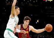 Istirahatkan Pemain Utamanya, Celtics Tumbang dari Cavaliers