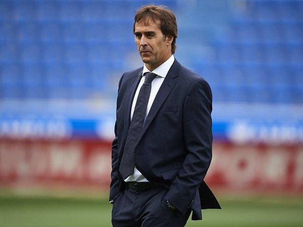 Kalah Lagi, Lopetegui Tegaskan Tak Takut Dipecat Real Madrid
