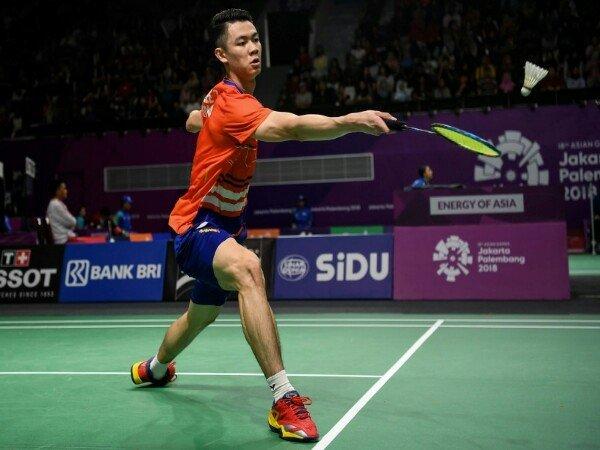 Lee Zii Jia Dedikasikan Kemenangan di Taiwan Open Untuk Lee Chong Wei