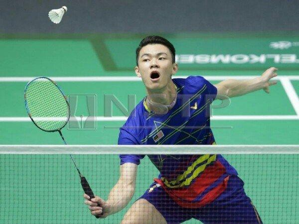 Misbun Sidek Terkejut dengan Kemenangan Lee Zii Jia di Taiwan Open